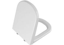 Крышка-сиденье Vitra D-Light, дюропласт, без микролифта, 104-003-001